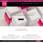HR Solutions Website and Branding
